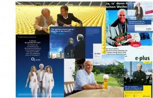 Beckenbauer Werbung